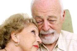 Преклонный возраст - основная причина возникновения скрытого сахарного диабета