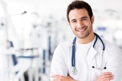 Консультация доктора при першении в горле