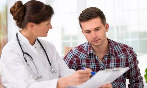 Одним из способов борьбы с зависимостью является врачебная помощь (психотерапия)