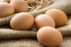 Польза сырых яиц при поносе