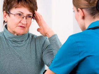 Защемление шейного нерва может привести к гипоксии