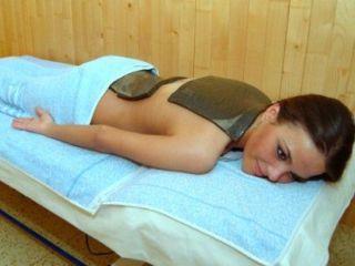 Прогревание - действенный метод лечения